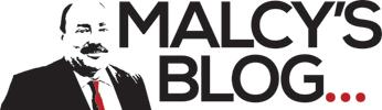 Malcy's Blog