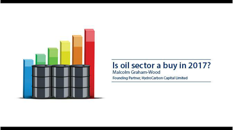 Interactive Investor interview:  Is oil sector a buy in 2017?
