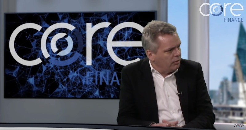 Core Finance interview: Andrew Austin of RockRose Energy