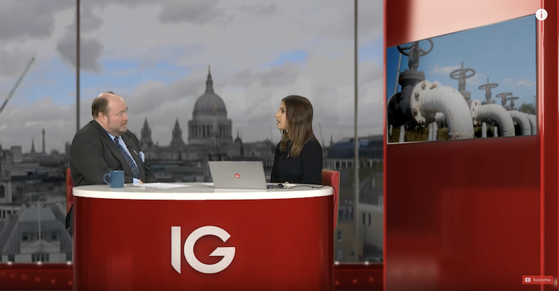 IGTV interview: Where next for oil?